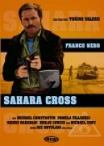 Jaquette Sahara Cross EPUISE/OUT OF PRINT