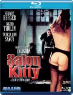 Jaquette Salon Kitty