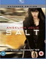 Jaquette Salt (�dition Deluxe)