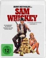 Jaquette Sam Whiskey
