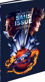 Jaquette Sans Issue - Visuel 2019 - Combo Dvd + Blu Ray + Livret