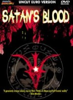 Jaquette Satan's Blood EPUISE/OUT OF PRINT