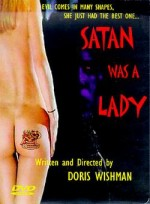 Jaquette Satan Was a Lady
