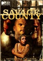Jaquette Savage County