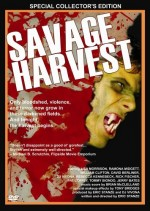 Jaquette Savage Harvest