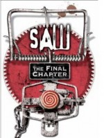 Jaquette Saw: The Final Chapter (Formerly Saw 3D)