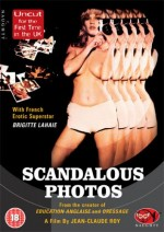 Jaquette Scandalous Photos