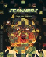 Jaquette Scanners (Blu-ray + DVD)
