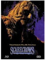 Jaquette Scarecrows (Blu-Ray+DVD) Cover C