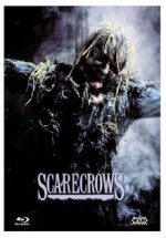 Jaquette Scarecrows (Blu-Ray+DVD) Cover D