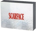 Jaquette Scarface Coffret Collector