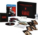 Jaquette Scarface (Coffret Collector - �dition limit�e)
