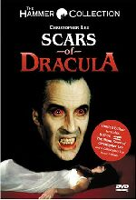 Jaquette SCARS OF DRACULA (SPECIAL EDITION)
