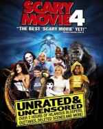 Jaquette Scary Movie 4 (Unrated Version, Widescreen)