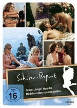 Jaquette Schüler-Report A EPUISE/OUT OF PRINT