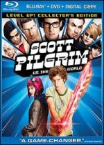 Jaquette Scott Pilgrim vs. the World
