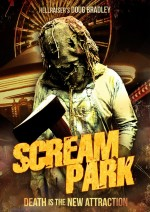 Jaquette Scream Park