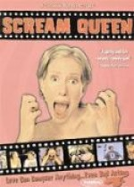 Jaquette Scream Queen