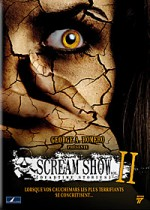 Jaquette Scream Show - Vol. 2
