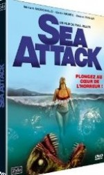 Jaquette Sea Attack