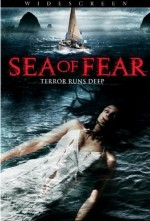 Jaquette Sea of Fear