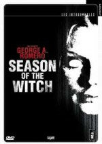 Jaquette Season of the Witch