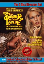 Jaquette Secret Experiences: Ein Sommer auf dem Lande EPUISE/OUT OF PRINT