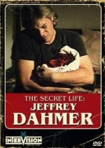 Jaquette Secret Life Of Jeffrey Dahmer
