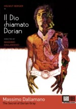 Jaquette Secret of Dorian Gray