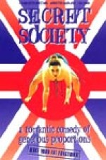 Jaquette SECRET SOCIETY - BOSS, THE