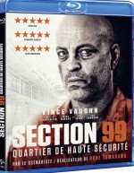 Jaquette Section 99