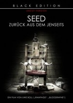 Jaquette Seed - Black Edition