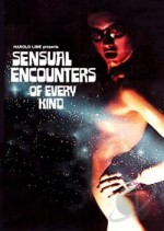 Jaquette Sensual Encounters of Every Kind