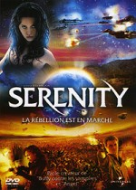 Jaquette Serenity