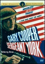 Jaquette Sergeant York (Two-Disc Special Edition)