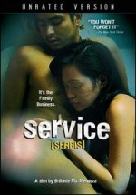 Jaquette Service (Unrated Version)