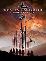 Jaquette Seven Swords 2 disc special edition
