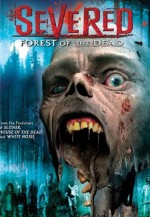 Jaquette Severed: Forest of the Dead