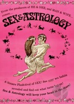 Jaquette Sex and Astrology