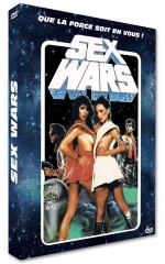 Jaquette Sex Wars EPUISE/OUT OF PRINT
