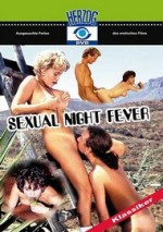 Jaquette Sexual Night Fever