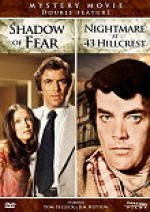 Jaquette Shadow of Fear & Nightmare at 43 Hillcrest