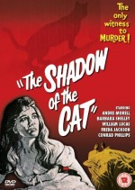 Jaquette Shadow of the Cat