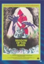 Jaquette Shadow of the Hawk