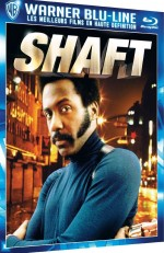 Jaquette Shaft