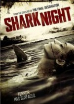 Jaquette Shark Night 3D