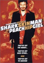 Jaquette SHARK SKIN MAN & PEACH HIP GIRL