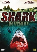Jaquette Sharks in venice