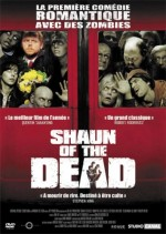 Jaquette Shaun of the Dead