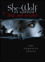 Jaquette She-Wolf of London: The Complete Series (4 Discs)
